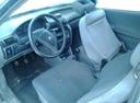 Подержанный Opel Astra, черный металлик, цена 35 000 руб. в Челябинской области, среднее состояние