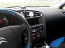 Подержанный Citroen C4, синий , цена 410 000 руб. в ао. Ханты-Мансийском Автономном округе - Югре, хорошее состояние