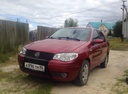 Авто Fiat Albea, , 2008 года выпуска, цена 190 000 руб., Нягань