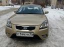 Авто Kia Rio, , 2010 года выпуска, цена 390 000 руб., Миасс