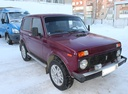 Авто ВАЗ (Lada) 4x4, , 2005 года выпуска, цена 170 000 руб., Нурлат