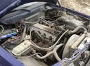 Подержанный Mercedes-Benz C-Класс, синий , цена 85 000 руб. в ао. Ханты-Мансийском Автономном округе - Югре, среднее состояние