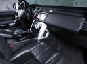 Подержанный Land Rover Range Rover, черный, 2013 года выпуска, цена 3 600 000 руб. в Екатеринбурге, автосалон