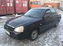 Авто ВАЗ (Lada) Priora, , 2008 года выпуска, цена 181 000 руб., Набережные Челны