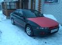 Авто Mitsubishi Galant, , 1998 года выпуска, цена 165 000 руб., Челябинск