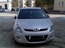 Подержанный Hyundai i20, серебряный металлик, цена 370 000 руб. в ао. Ханты-Мансийском Автономном округе - Югре, отличное состояние