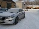 Авто Honda Crosstour, , 2011 года выпуска, цена 1 200 000 руб., Челябинск