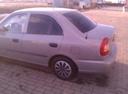 Подержанный Hyundai Accent, бежевый , цена 245 000 руб. в республике Татарстане, хорошее состояние