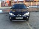 Подержанный Mitsubishi Outlander, черный , цена 715 000 руб. в ао. Ханты-Мансийском Автономном округе - Югре, отличное состояние