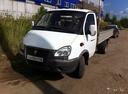 Подержанный ГАЗ Газель, белый , цена 300 000 руб. в республике Татарстане, хорошее состояние