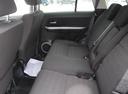 Подержанный Suzuki Grand Vitara, белый, 2012 года выпуска, цена 899 000 руб. в Тюмени, автосалон Автомобильная Ярмарка