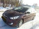Авто Hyundai Solaris, , 2012 года выпуска, цена 460 000 руб., Казань