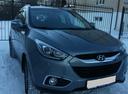 Авто Hyundai ix35, , 2014 года выпуска, цена 1 200 000 руб., Смоленск