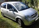 Авто Opel Meriva, , 2004 года выпуска, цена 290 000 руб., Кыштым