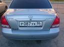Авто Hyundai Elantra, , 2001 года выпуска, цена 220 000 руб., Ханты-Мансийск