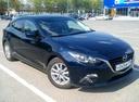 Подержанный Mazda 3, синий , цена 899 000 руб. в республике Татарстане, отличное состояние