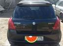 Подержанный Suzuki Swift, черный , цена 250 000 руб. в республике Татарстане, хорошее состояние