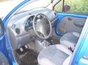 Авто Daewoo Matiz, , 2011 года выпуска, цена 135 000 руб., Магнитогорск