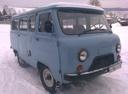 Подержанный УАЗ 452, голубой , цена 100 000 руб. в Челябинской области, среднее состояние