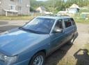 Подержанный ВАЗ (Lada) 2111, серый , цена 45 000 руб. в Челябинской области, среднее состояние
