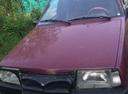 Авто ВАЗ (Lada) 2109, , 2000 года выпуска, цена 45 000 руб., Ханты-Мансийск