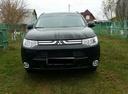 Авто Mitsubishi Outlander, , 2013 года выпуска, цена 1 250 000 руб., Казань