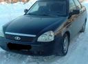 Авто ВАЗ (Lada) Priora, , 2009 года выпуска, цена 210 000 руб., Казань