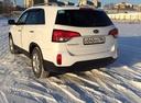 Подержанный Kia Sorento, белый , цена 1 200 000 руб. в ао. Ханты-Мансийском Автономном округе - Югре, отличное состояние