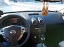 Подержанный Nissan Qashqai, синий металлик, цена 600 000 руб. в ао. Ханты-Мансийском Автономном округе - Югре, хорошее состояние