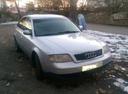 Авто Audi A6, , 1998 года выпуска, цена 185 000 руб., Челябинск