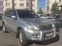 Авто Toyota Land Cruiser Prado, , 2008 года выпуска, цена 1 300 000 руб., Сургут