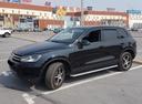 Авто Volkswagen Touareg, , 2011 года выпуска, цена 1 500 000 руб., Сургут