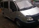 Авто ГАЗ Соболь, , 2003 года выпуска, цена 210 000 руб., Челябинская область
