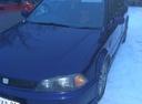 Авто Honda Torneo, , 2001 года выпуска, цена 260 000 руб., Сургут