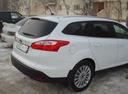 Подержанный Ford Focus, белый , цена 720 000 руб. в ао. Ханты-Мансийском Автономном округе - Югре, хорошее состояние