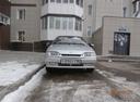 Подержанный ВАЗ (Lada) 2114, серебряный металлик, цена 165 000 руб. в ао. Ханты-Мансийском Автономном округе - Югре, хорошее состояние