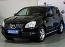 Nissan Qashqai' 2009 - 529 000 руб.