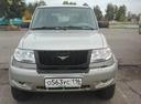 Авто УАЗ Patriot, , 2011 года выпуска, цена 420 000 руб., Казань