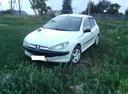 Авто Peugeot 206, , 1999 года выпуска, цена 85 000 руб., Бугульма