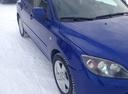 Авто Mazda 3, , 2008 года выпуска, цена 225 000 руб., Челябинск