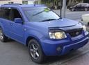 Авто Nissan X-Trail, , 2001 года выпуска, цена 430 000 руб., Ханты-Мансийск