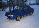 Авто ВАЗ (Lada) 2110, , 2002 года выпуска, цена 99 000 руб., Магнитогорск