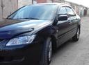 Подержанный Mitsubishi Lancer, черный , цена 260 000 руб. в республике Татарстане, хорошее состояние
