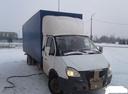 Авто ГАЗ Газель, , 2007 года выпуска, цена 319 000 руб., Казань