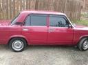 Подержанный ВАЗ (Lada) 2105, красный , цена 60 000 руб. в республике Татарстане, хорошее состояние