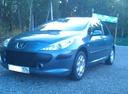 Подержанный Peugeot 307, мокрый асфальт металлик, цена 240 000 руб. в Челябинской области, хорошее состояние