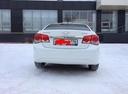 Подержанный Chevrolet Cruze, белый , цена 425 000 руб. в республике Татарстане, отличное состояние