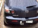 Подержанный Mazda 3, мокрый асфальт , цена 310 000 руб. в республике Татарстане, среднее состояние
