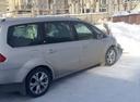 Авто Ford Galaxy, , 2010 года выпуска, цена 700 000 руб., Челябинская область