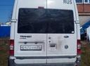 Подержанный Ford Transit, белый матовый, цена 650 000 руб. в ао. Ханты-Мансийском Автономном округе - Югре, хорошее состояние